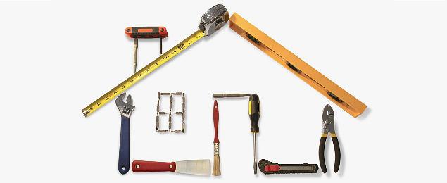 شركة الصفرات لترميم المنازل